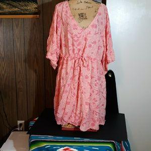 Torrid sz3P Light summer dress